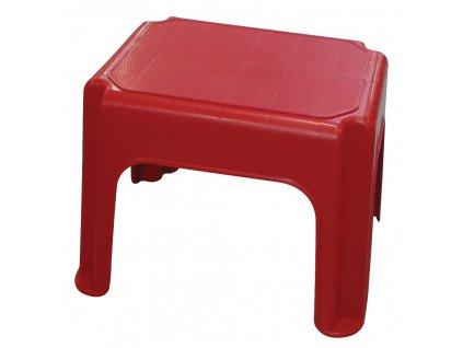 Stolička obdélníková dětská