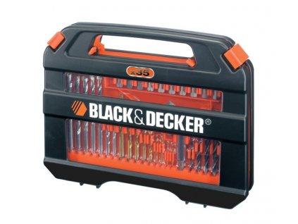 Black&Decker Sada nářadí A7152 35dílná