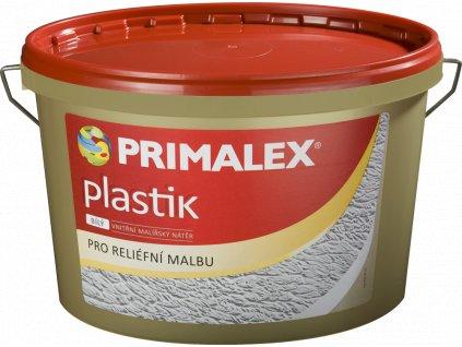 PRIMALEX PLASTIK