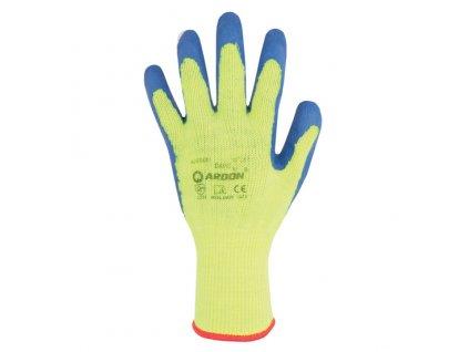 Pracovní rukavice DAVIS - zimní
