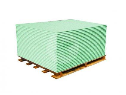 Sádrokartonová deska GKB-I - 12,5 mm - impregnovaná 2000 x 1250