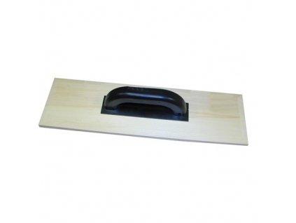 hladítko dřevěné 400x140mm