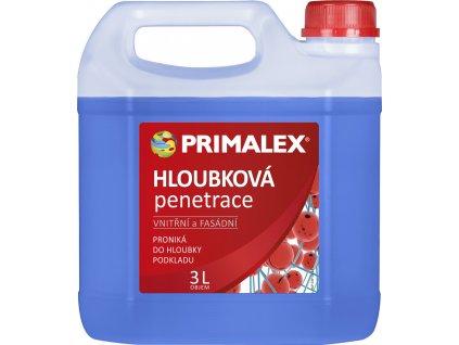 Primalex hloubková penetrace - 3 l