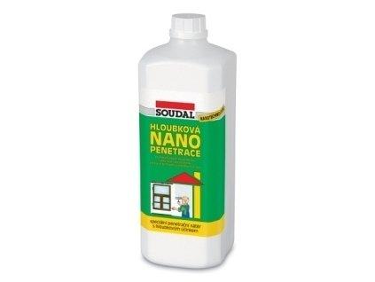 Hloubková NANO penetrace - 1 kg