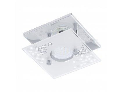 LED svítidlo EGLO - SATINERT - 1x 3 W