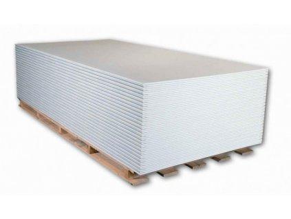 Sádrokartonová deska GKB - 12,5 mm - bílá 2000 x 1250 - paleta 54 ks
