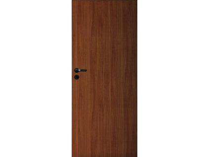 Interiérové dveře LACK 10 - Ořech