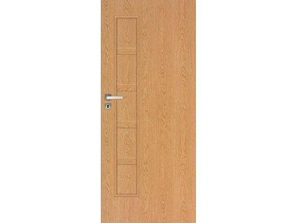 Interiérové dveře TOMO TOP 10 - Dub