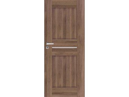 Interiérové dveře DINO - Ořech americký