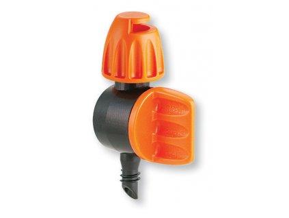 Claber 91248 - regulovatelný mikrozavlažovač 180° - 5ks balení