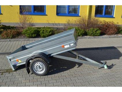 Přívěsný vozík HANDY 20 - sklopný