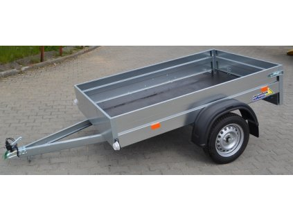 Přívěsný vozík HANDY 27