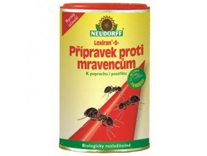 ND Loxiran - S - přípravek proti mravencům 100 g