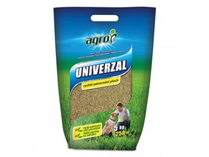 AGRO Travní směs UNIVERZÁL 5 kg