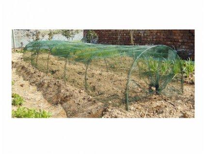 Tunel zahradní - síťovina 300x65x45cm