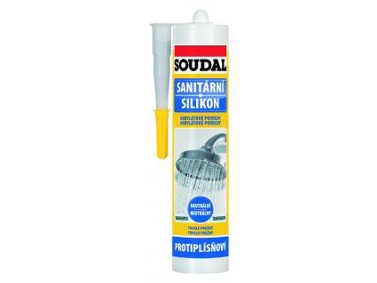 Sanitární neutrální silikon
