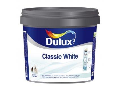 Dulux Classic White - 10l (15 kg)
