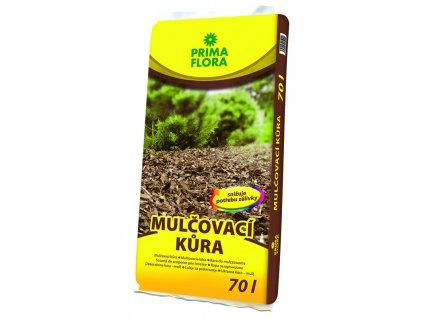 Mulčovací kůra Prima Flora 70 L