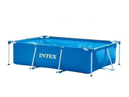 Bazén Florida 1,5x2,2x0,6 m bez příslušenství