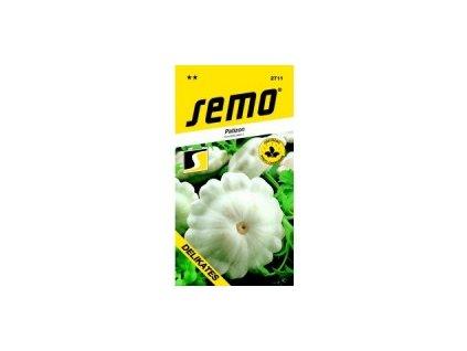 Patizon Delikates bílý 1,5 g