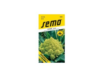 Květák podzimní Amfora F1 Romanesco