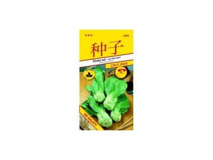 Zelí čínské Cash F1 0,4 g série Asie