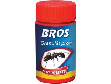 BROS - granule proti mravencům - 60g