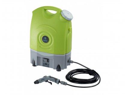 Aqua2Go - nízkotlaká mobilní myčka 17l