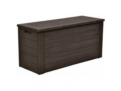 Box na podsedáky Woody