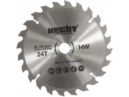 HECHt 001615 - řezný kotouč