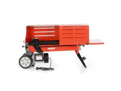 HECHT 670 - elektrická štípačka na dřevo