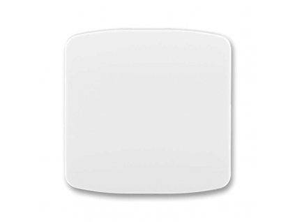 Kryt na vypínač TANGO, bílý 3558A-A651B