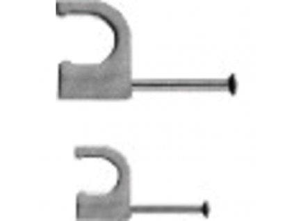 Příchytka kabelová GW 50612 /7-8 SCAME