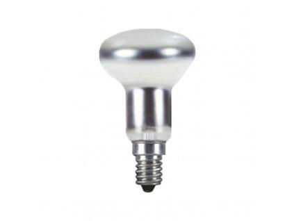 Žárovka reflektorová infračervená E14 25W