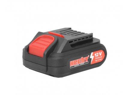 HECHT 001215B -  Aku baterie 12V Li-ion 1,5 Ah pro HECHT 1215