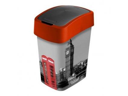 odpadkovy kos curver flipbin london 25 l 1[1]