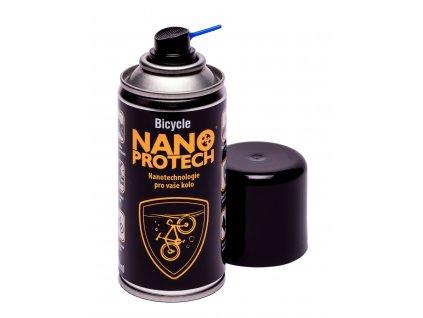 Nanoprotech Bicycle - 150 ml