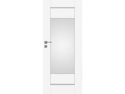 Interiérové dveře PREMIUM 3 - Bílé