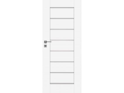 Interiérové dveře PREMIUM - Bílé