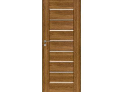 Interiérové dveře PREMIUM - Dub Polský 3D