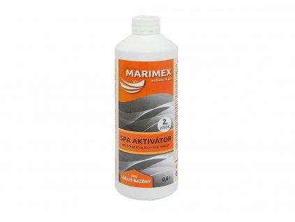 Marimex Spa Aktivátor 0,6 l