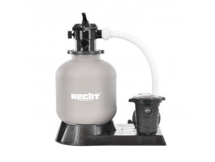 HECHT 302016 - písková filtrace