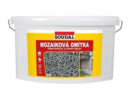 SOUDAL MOZAIKOVÁ OMÍTKA - 8 kg