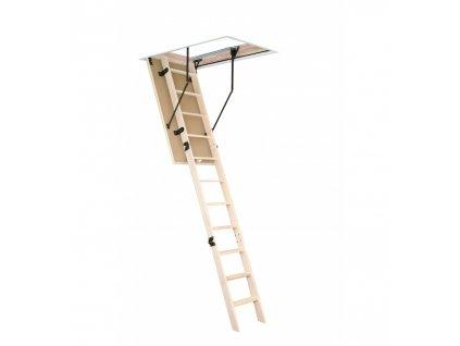 Půdní schody MACHER EASY STEP 120 x 70 / 280