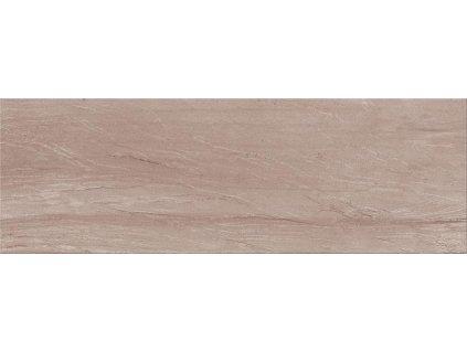 Cersanit MARBLE ROOM beige keramický obklad 20 x 60 cm