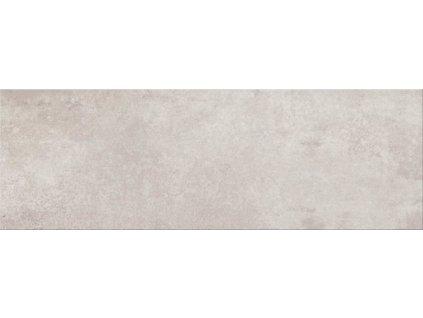 Cersanit CONCRETE STYLE LIGHT GREY keramický obklad 20 x 60 cm