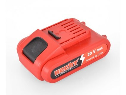 HECHT 001225B - Aku baterie 20V Li-ion 1,5 Ah pro HECHT 1225
