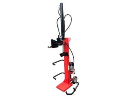 HECHT 6120 - elektrický štípač na dřevo
