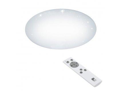 Moderní stropní LED svítidlo GIRON-S - 40W – EGLO 97541