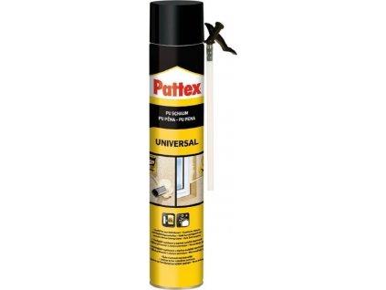 Montážní pěna PATTEX 750 ml - trubičková